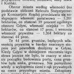 Do kogo należy Gdynia? // Latarnia Morska. - 1934, nr 41, s. 4