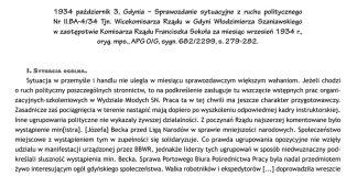 Tajna Historia Gdyni