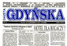 Gazeta Gdyńska 1990, nr 10