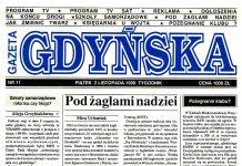 Gazeta Gdyńska 1990, nr 11