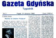 Gazeta Gdyńska. - 1990, nr 2