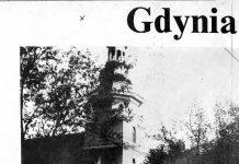 Gdynia nocą / Gerard Zieliński // Gazeta Gdyńska. - 1990, nr 3, s. 4-5. - Il.