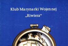 """Klub Marynarki Wojennej """"Riwiera"""". - Gdynia"""