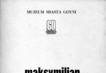 Maksymilian Kasprowicz // Muzeum Miasta Gdyni