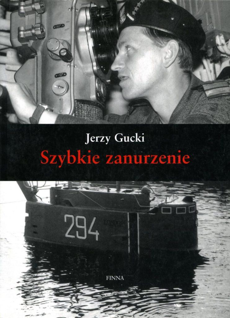 Szybkie zanurzenie / Jerzy Gucki