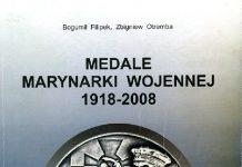 Medale Marynarki Wojennej