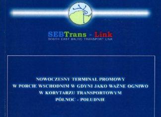 Nowoczesny Terminal Promowy
