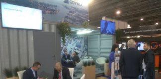 Port Gdynia aktualności