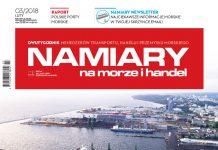 Namiary na morze i handel: dwutygodnik menedżerów transportu, handlu i przemysłu morskiego 2018, nr 3