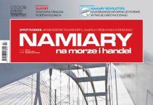 Namiary na morze i handel: dwutygodnik menedżerów transportu, handlu i przemysłu morskiego 2018, 7