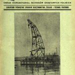 Morskie Wiadomości Techniczne: czasopismo poświęcone sprawom okrętownictwa, żeglugi i techniki okrętowej. - 1938, nr 2-3