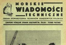 Morskie Wiadomości Techniczne: czasopismo poświęcone sprawom okrętownictwa, żeglugi i techniki okrętowej. - 1938, nr 5