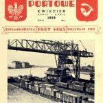 Wiadomości Portowe. - 1939, nr 4