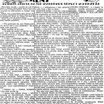 Romans syreny portowej. Powieść osnuta na tle wydarzeń Gdyni i Wybrzeża / Tadeusz Denhoff // Dzień Dobry. - 1938, nr 17, s. 4