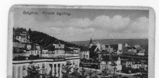 Gdyńskie pocztówki , rocznikgdynski