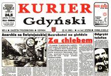 Kurier Gdyński. - 1992, nr 4