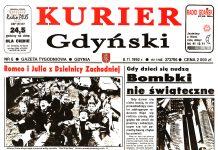 Kurier Gdyński. - 1992, nr 6