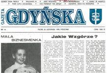 Gazeta Gdyńska. - 1990, nr 14
