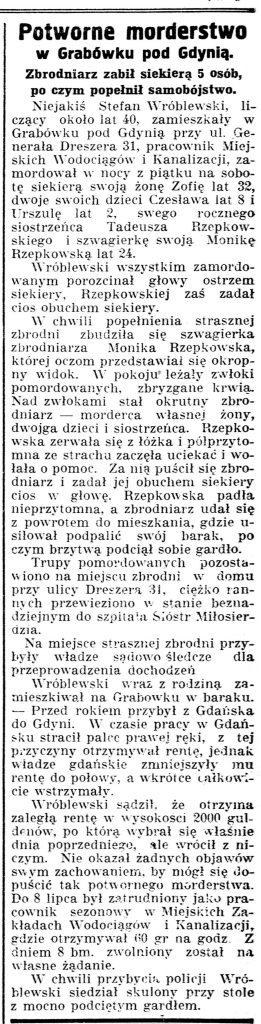 """Bandera Polska na wodach Bałtyku. Po rozpoczęciu sezonu wycieczek morskich """"Żeglugi Polskiej w Gdyni"""" // Kurjer Zachodni. - 1929, nr 50, s. 2"""