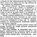 W obronie Gdyni / R. Stodolski // Rzeczpospolita. - 1933, nr 133, s. 5