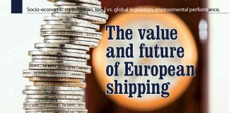 The Value and future of European shipping. Socio-ekonomic contribution, local vs. global legislation, environmental performance, and the need for a new strategy / Karolina Rasi // Baltic Transport Journal. - 2017, nr 2, s. 24-25