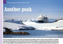 Another peak. The European cruise market in 2016 / Catherine Couplan // Baltic Transport Journal. - 2017, nr 2, s. 58-61. - Il., tab.