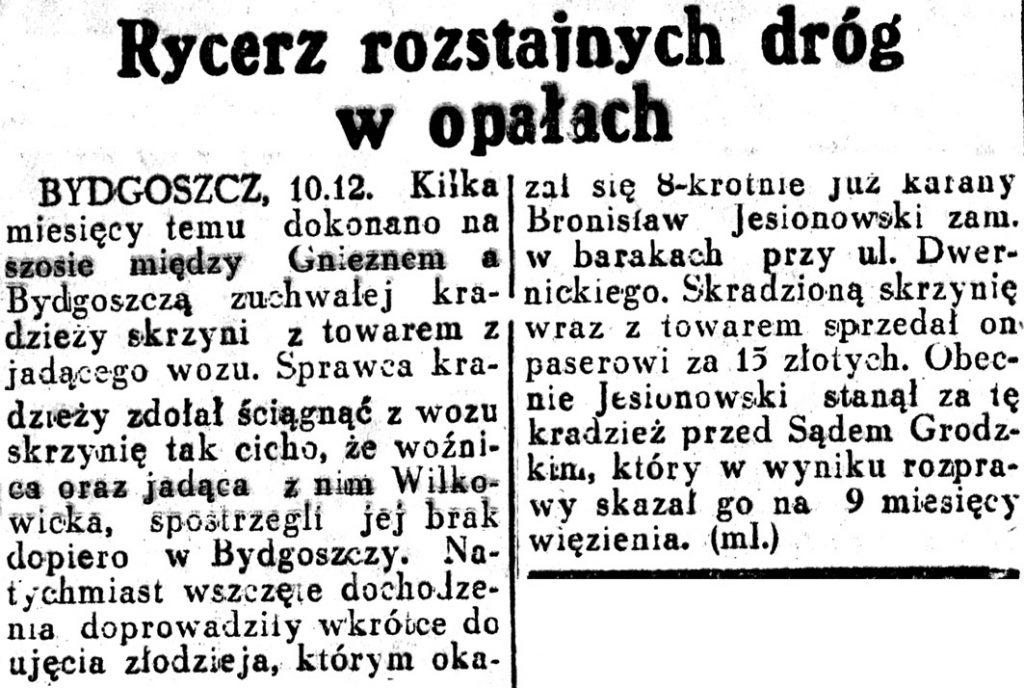 Dziennik Ilustrowany 1936, nr 27,