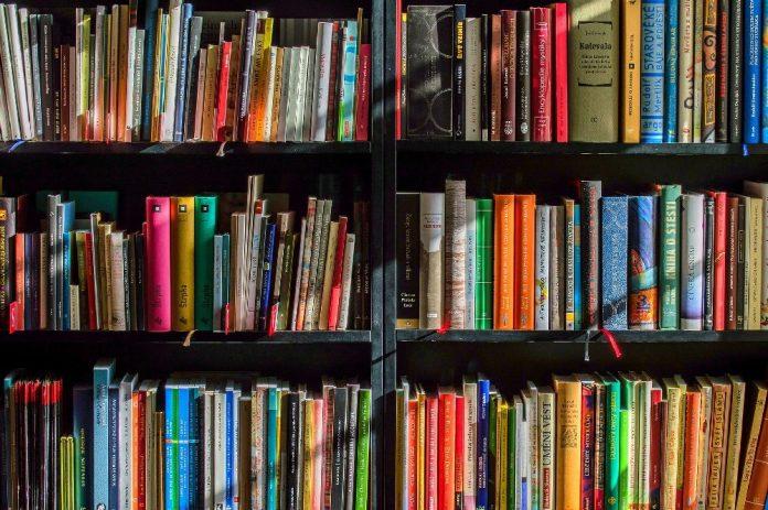 wspierajmy księgarnie