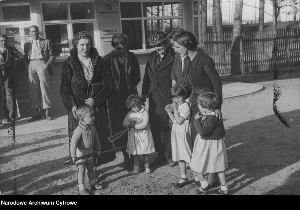 Hiszpańscy emigranci w Gdyni