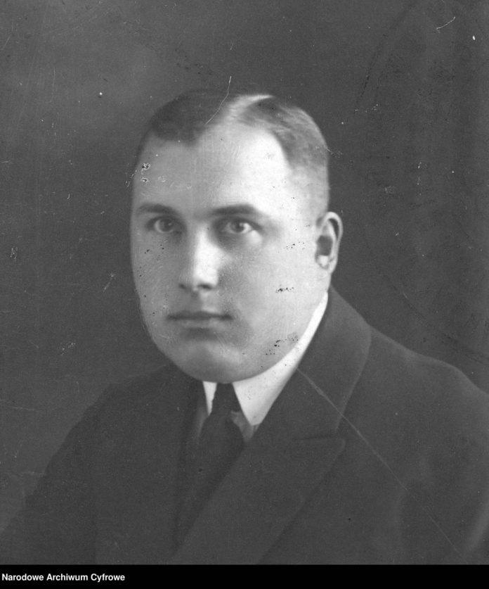 Laskowski Heliodor