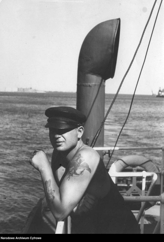 Polski marynarz