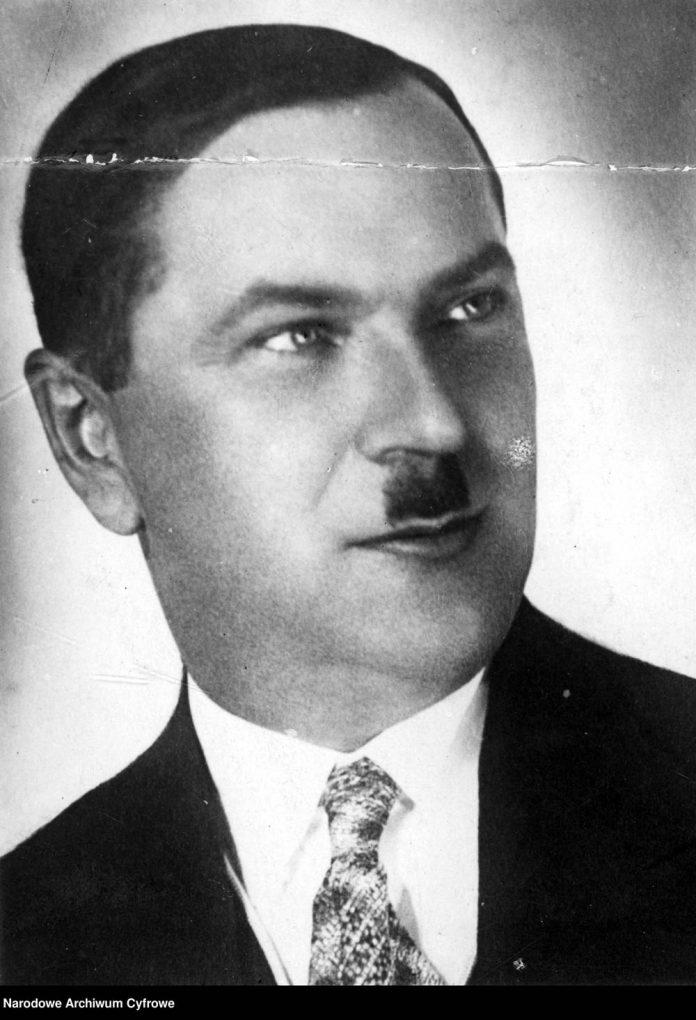 Stefan Franciszek Sokół, komisarz Rządu w Gdyni