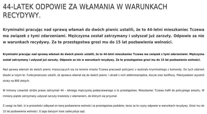44-LATEK-ODPOWIE-ZA-WLAMANIA-W-WARUNKACH-RECYDYWY