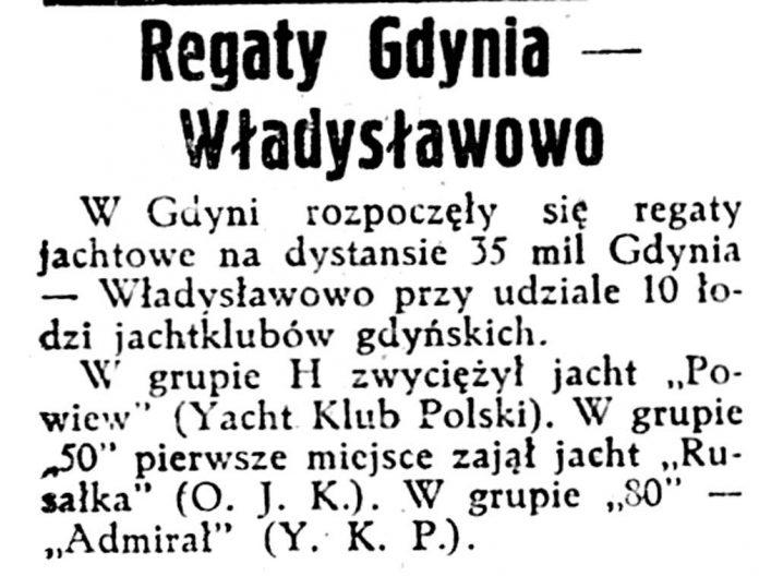 Gazeta Polska. - 1939, nr // Gazeta Polska. - 1939, nr 170, s. 5