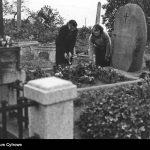 Grób-Antoniego-Abrahama-na-cmentarzu-na-Oksywiu