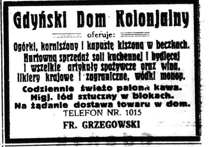Gdyński Dom Kolonjalny