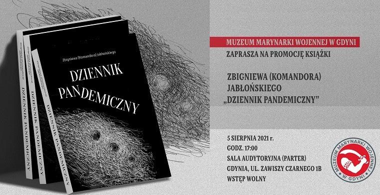 Dziennik Pandemiczny